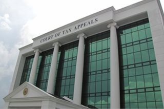 CTA affirms cancellation of Chinese-Filipino firm's alleged P781-million unpaid taxes
