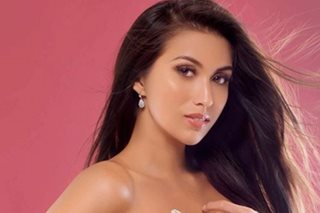 Rachel Peters gives hint on Miss Universe 2017 gown