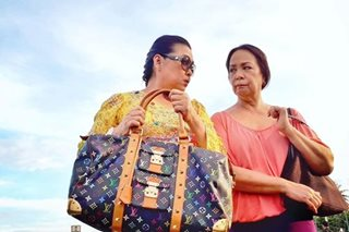 C1 Originals review: Diaz, Oropesa take offbeat path in 'Chedeng at Apple'