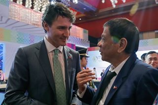 Trudeau 'bragged' about raising human rights concerns to Duterte: analyst