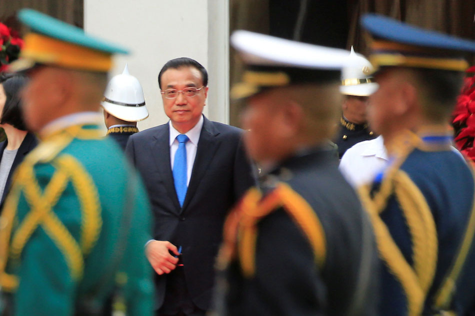 Philippines, China ruling parties building stronger relations