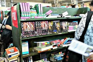 Books still VAT exempt under tax reform package, says Finance official