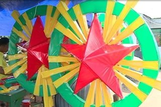 Davao inmates earn money in parol-making
