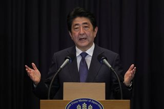 Japan, US want to play 'leading' role in strengthening regional security