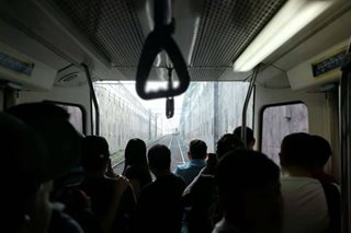 MRT-3 operators tap NBI to probe possible sabotage