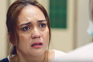 WATCH: Full trailer for Sylvia Sanchez's 'Hangaang Saan'