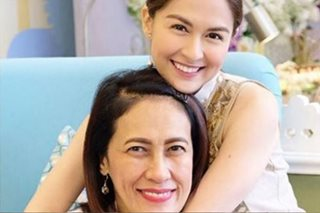 LOOK: Marian Rivera throws bridal shower for Ai Ai