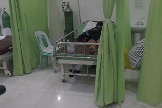 60 mag-aaral, guro, biktima ng hinihinalang food poisoning sa Iloilo