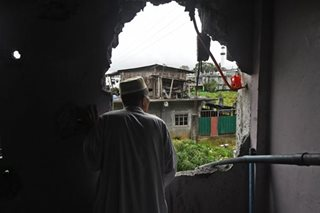 'Real challenge in Marawi began when war ended'