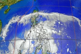 'Tino' to bring rains over Luzon, Visayas on its way out of PH