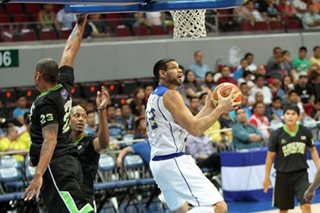 No retirement yet for Danny Seigle, as he talks with TNT about PBA future