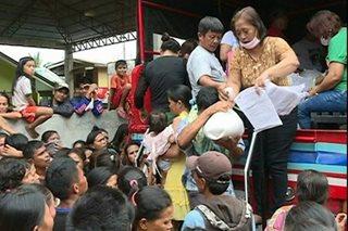 200 families flee in Iligan as troops pursue suspected NPA rebels