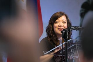 Sereno camp says psych report results irrelevant to impeachment case