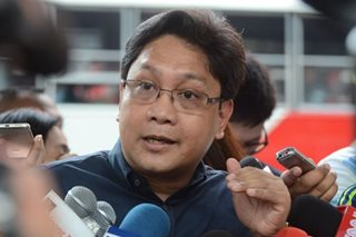 Resigned rail Usec. Chavez urged to tell all on exit