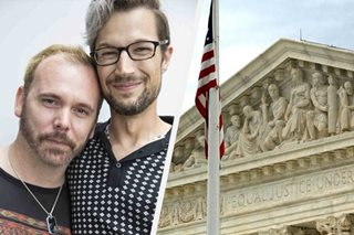 US Supreme Court to rule on wedding cake that split America