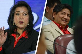 Gadon wants SC to invalidate Sereno's appointment