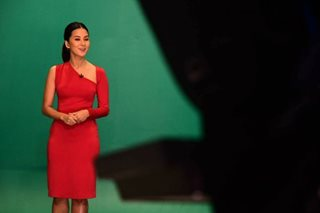 'Feeling ko debut ko': Bianca Gonzalez bilang 'Star Patroller'