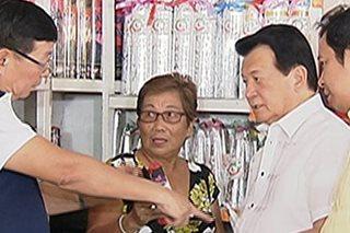 1 buwan bago ang 2018: Mga pagawaan ng paputok sa Bulacan, sinuyod