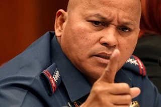 'You are not the enemy': Dela Rosa denies monitoring journalists