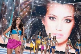 Rachel Peters thankful for Miss Universe experience