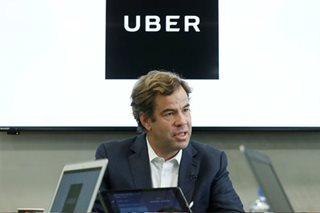 Scandal-hit Uber hits the road to reassure global regulators