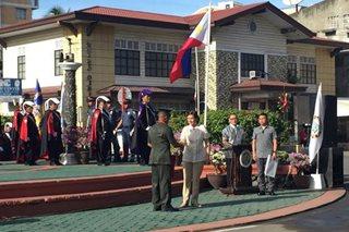 Sara Duterte, nanguna sa pagdiriwang ng ika-154 kaarawan ni Andres Bonifacio