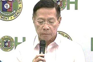 DOH: No severe infection among PH kids given dengue vaccine