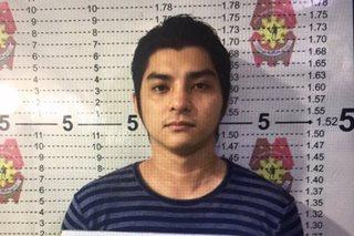 Prime suspect in Davao trader's killing, arrested