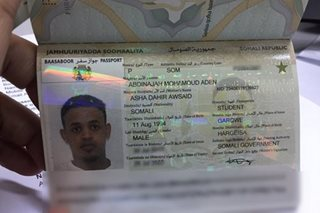 Somali man posing as Swede tries to take plane to London