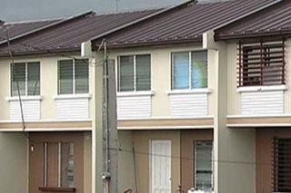 'Malakas na ekonomiya, nagpapalala ng housing backlog'