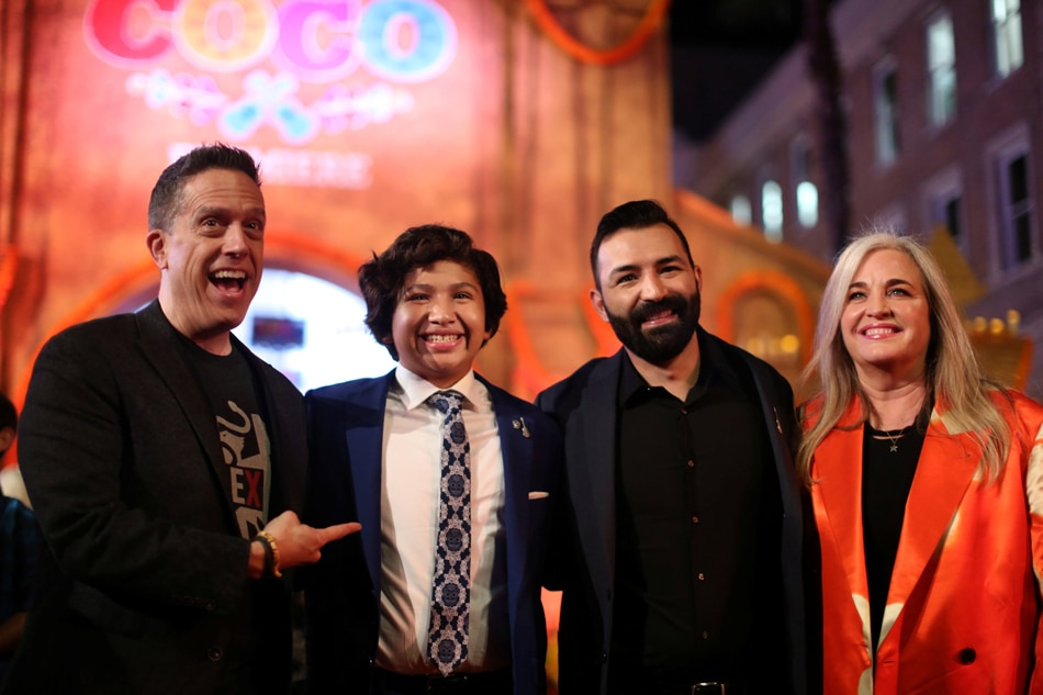 Disney to remove 'Frozen' short film screened before 'Coco'