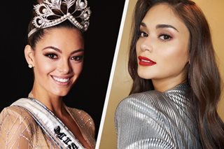 Did you know? New Miss Universe is a fan of Pia Wurtzbach