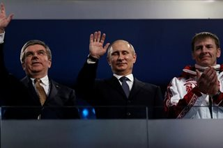 IOC to rule on Russia's 2018 Games fate