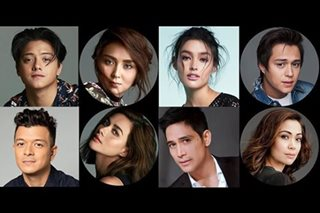 Star Magic releases first digital catalogue