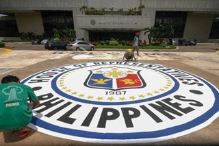 House panel OKs bill abolishing PCGG, OGCC