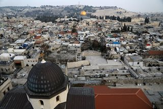 US set for deeply controversial Jerusalem embassy move