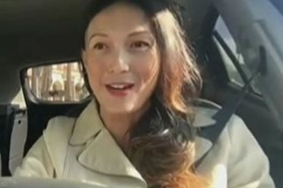 Robin reveals BB Gandanghari now an Uber driver in US