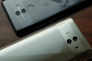 Huawei Mate 10 review: two phones better as one
