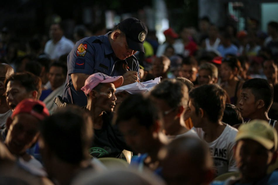 Philippines vows to pursue human rights