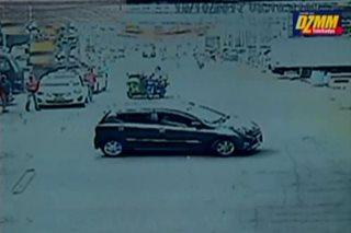 SAPUL SA CCTV: Kalsada sa QC, ginawang karerahan ng 'drifter'