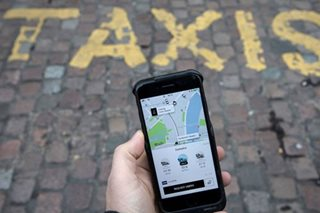 Uber fights ban on cash payments in Mexican state