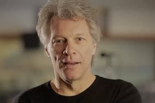 Bon Jovi, Nina Simone among 5 Rock Hall of Fame inductees