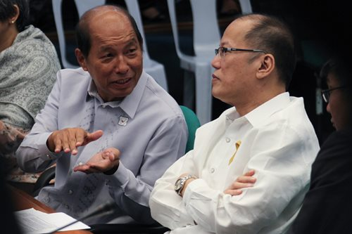 Ex-Pres Aquino, Abad face House probe on Dengvaxia mess
