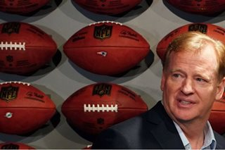 Goodell eyes $2 million fine of Cowboys owner