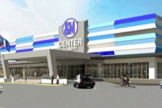 SM opens new mall in Batangas