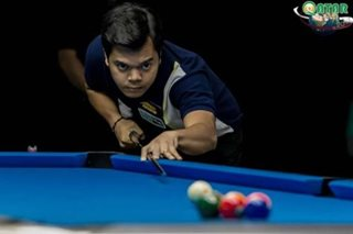 Billiards: Biado gets past American to reach world 9-ball finals