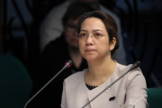 Garin: 'Apology' over dengue vaccine an appeal for calm