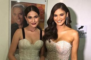 Pia 'reunites' with 'K2BU' co-stars Bea Alonzo, Angelene Aguilar