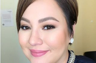 Karla Estrada opens up about love life with non-showbiz BF