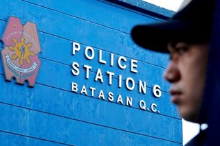How a police squad racked up kills in drug war